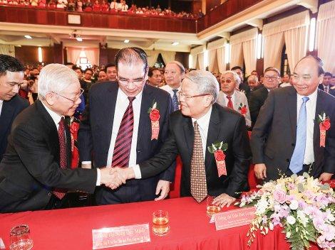 Học viện Chính trị quốc gia Hồ Chí Minh cần xác định sứ mệnh, tầm nhìn,  xây dựng chiến lược phát triển lâu dài