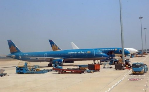 Vietnam Airlines Group offers nearly 2 million tickets for Lunar New Year