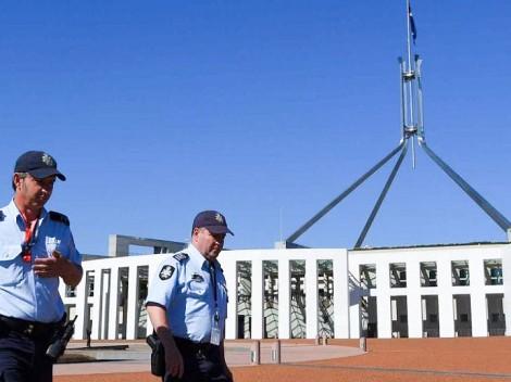 Trung Quốc tấn công mạng Quốc hội Úc?