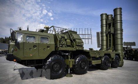 Nga sản xuất hàng loạt S-500 vào cuối năm 2020