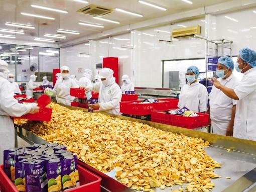 Tăng cường kiểm tra  an toàn thực phẩm