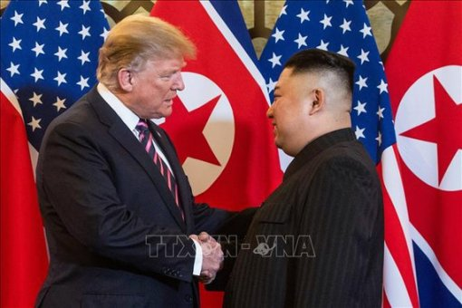Lãnh đạo Triều Tiên mời Tổng thống Mỹ thăm Bình Nhưỡng