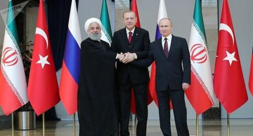 """Nga lấy Saudi Arabia """"nói kháy"""" Mỹ"""