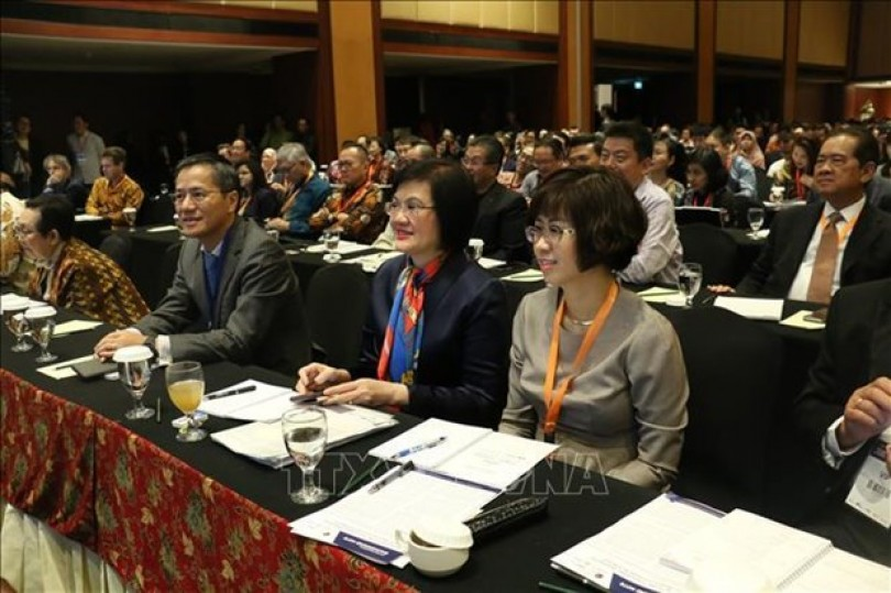 Vietnam attends Global Dialogue CSIS 2019 in Indonesia