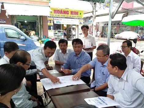 Khảo sát chung cư trên địa bàn  Ninh Kiều và Cái Răng
