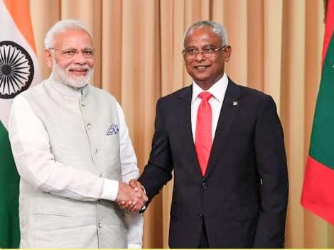 Ấn Độ nỗ lực duy trì ảnh hưởng khu vực trước Trung Quốc