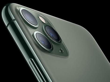 Công nghệ mới trong iPhone 11
