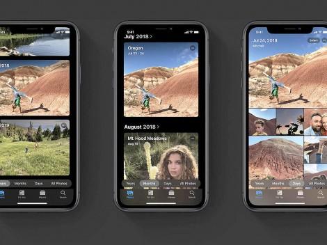 Chờ đợi gì từ iOS 13