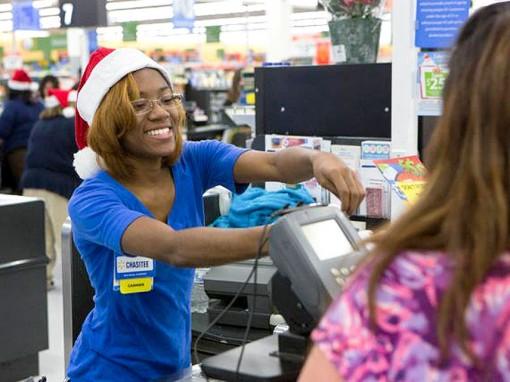 Walmart bị cáo buộc phân biệt đối xử  với nữ nhân viên