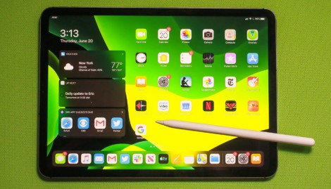 Apple sẽ ra mắt iPadOS vào tuần tới