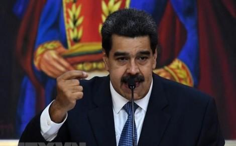 """Venezuela là nạn nhân của cuộc """"truy đuổi  tài chính"""" toàn cầu"""