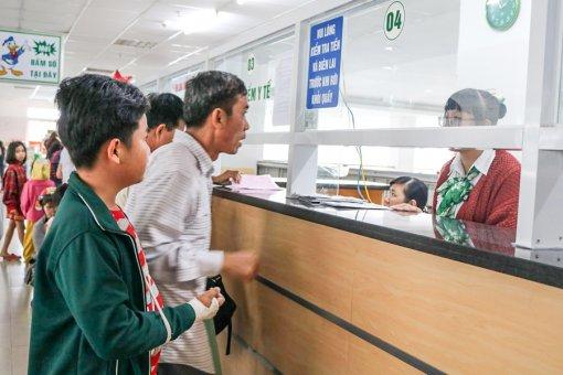 Cần giải pháp đẩy mạnh thanh toán điện tử dịch vụ y tế