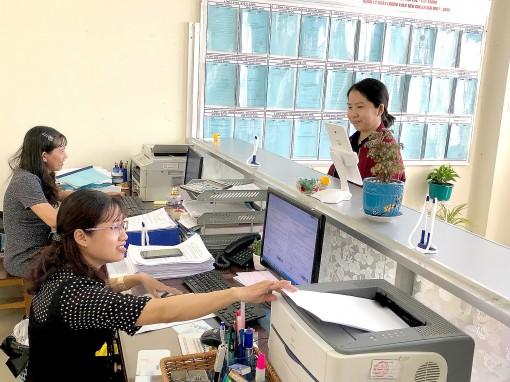Đẩy mạnh cải cách thủ tục hành chính lĩnh vực lao động - việc làm