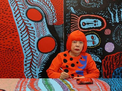 Các tác phẩm nghệ thuật  của giới nữ đang sụt giảm
