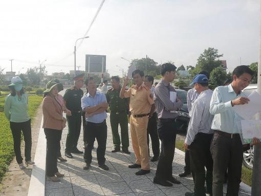 Giám sát  thực hiện kiến nghị sau giám sát về đảm bảo trật tự, an toàn giao thông và giữ gìn trật tự đô thị