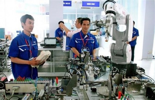 Vietnam to set up national innovation center