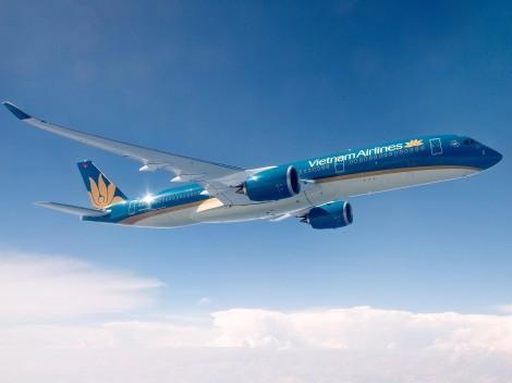 Việt Nam chính thức cung cấp dịch vụ WiFi trên máy bay