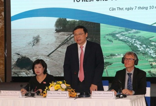 Policies, legislation on climate change to be amended