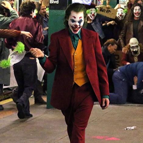 """Hành trình tha hóa của ác nhân """"Joker"""""""