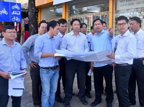 Giải quyết vấn đề giao thông tại 4 nút giao trọng điểm  ở quận Ninh Kiều
