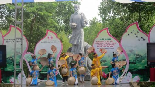 LễGiỗ lần thứ 90 cụ Phó bảng Nguyễn Sinh Sắc