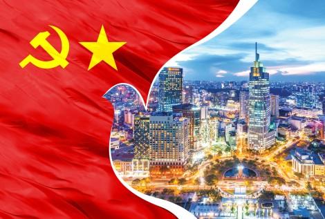 Phát huy nguyên tắc hiệp thương dân chủ, nâng cao chất lượng, hiệu quả hoạt động của Mặt trận Tổ quốc Việt Nam, vì dân giàu, nước mạnh, dân chủ, công bằng, văn minh