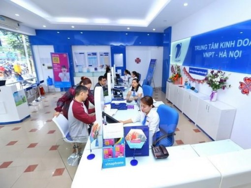 Vietnam climbs five spots in postal development rankings