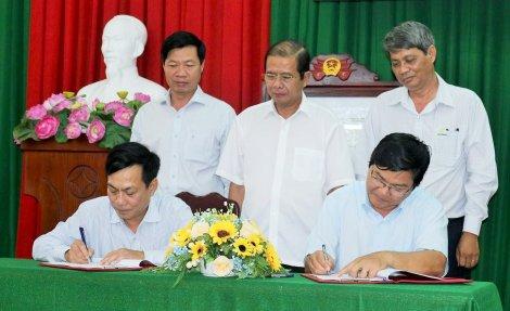 Tháo gỡ khó khăn, thúc đẩy phát triển sản xuất nông nghiệp và nông thôn