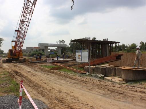 Đề xuất thu phí lại cao tốc TP.HCM – Trung Lương