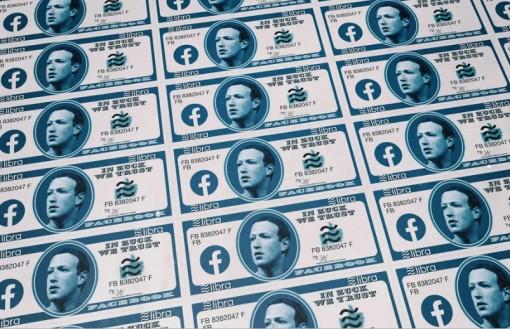 Dự án tiền điện tử Libra của Facebook có nguy cơ sụp đổ