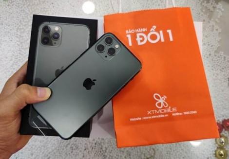 Tại sao nên mua iPhone 11 Pro ngay thời điểm này