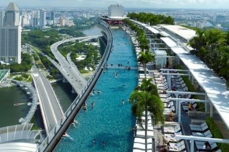 """Có một """"tiểu Singapore"""" ở Cần Thơ!"""