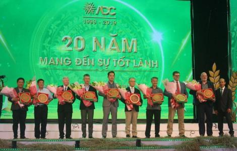 ADC kỷ niệm 20 năm thành lập