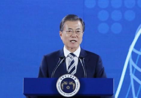 Tham vọng xe xanh, xe không người lái của Hàn Quốc