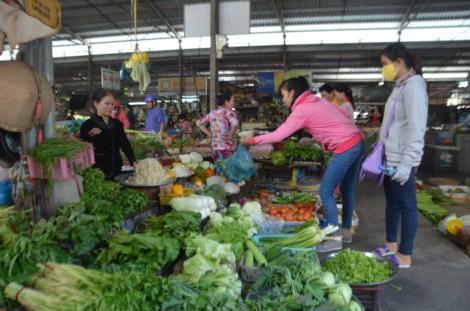 Dinh dưỡng hợp lý: nền tảng của sức khỏe