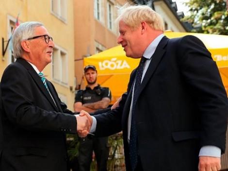 EU hối thúc Hạ viện Anh thông qua thỏa thuận Brexit