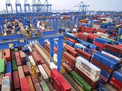 Kinh tế Trung Quốc giảm tốc