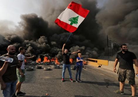 Liban trước áp lực cải cách kinh tế