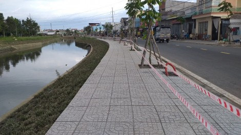 Cần giải pháp căn cơ để phòng, chống ngập lụt đô thị