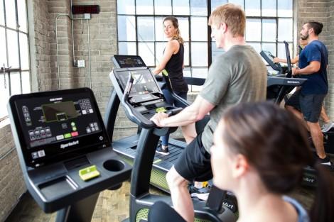 Phòng gym sinh thái - xu hướng tập luyện mới thân thiện môi trường