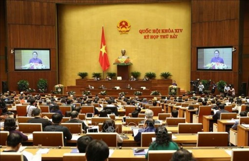 National Assembly's eighth session to begin on October 21
