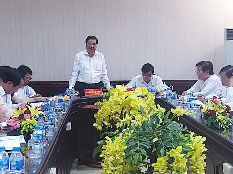 Chuẩn bị chu đáo các điều kiện để tổ chức thành công đại hội Đảng các cấp