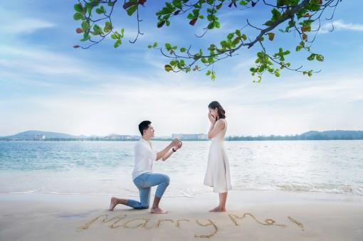 5 điểm check-in lãng mạn nhất tại nơi tổ chức đám cưới Đông Nhi – Ông Cao Thắng