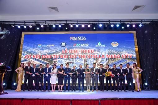 """SC Holding """"gia nhập"""" liên minh bất động sản Bắc – Trung - Nam"""