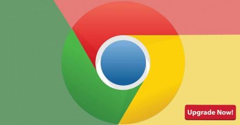 Lỗ hổng Chrome nghiêm trọng, trình duyệt cần cập nhật ngay lập tức!