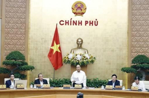 PM: positive results in 10 months create foundation for sustainable growth