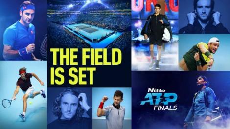 Ai sẽ là số 1 ATP 2019?