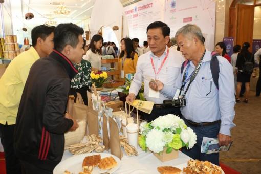 Khai mạc Diễn đàn Mekong Connect  2019
