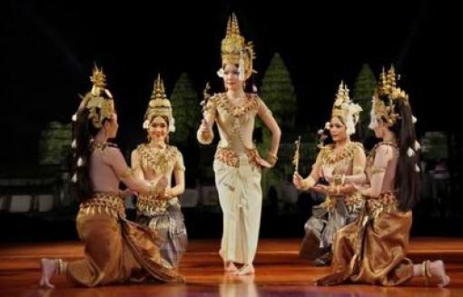 Tuần Văn hóa Campuchia năm 2019 sẽ diễn ra tại Cần Thơ