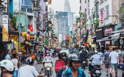 Foreign insurers eye promising Vietnamese market
